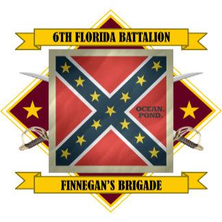 6th Florida Battalion