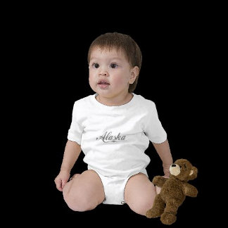 Alaska Baby