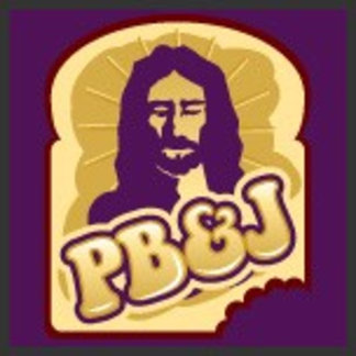 Peanut Butter and Jesus