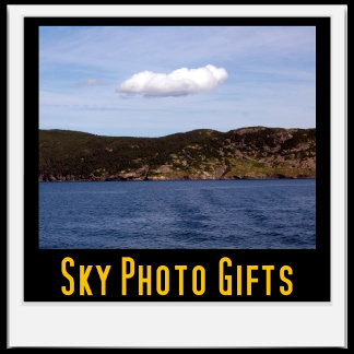 Sky Photo Gifts