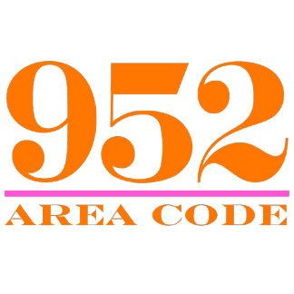 Area Code 952