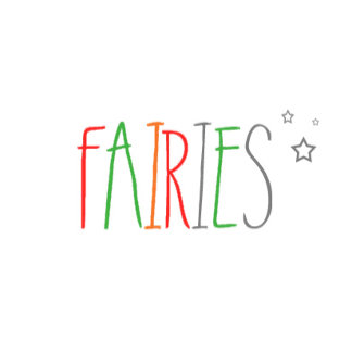 Happy Fairies