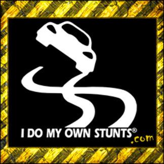Sports Car Stunts