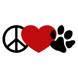 Peace-Love-Paw