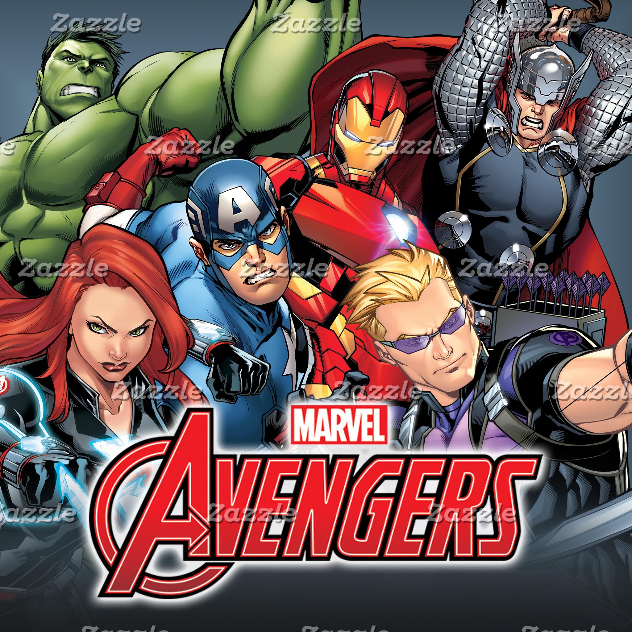 Avengers Classics