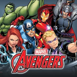 Avengers Classics Online Shop
