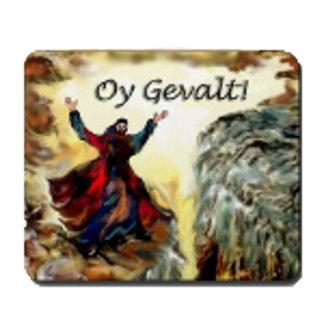 "Moses ""Oy Gevalt!"""