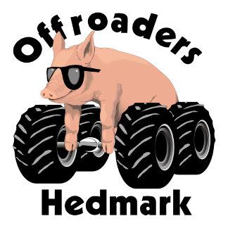Offroaders Hedmark
