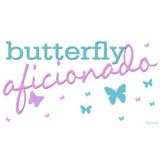 Butterfly Aficionado