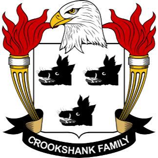 Crookshank Coat of Arms