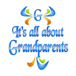 All About Grandparents
