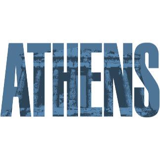 ➢ Athens
