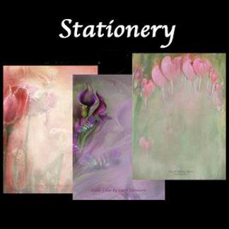 Stationery/Letterhead
