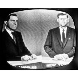 Nixon - JFK