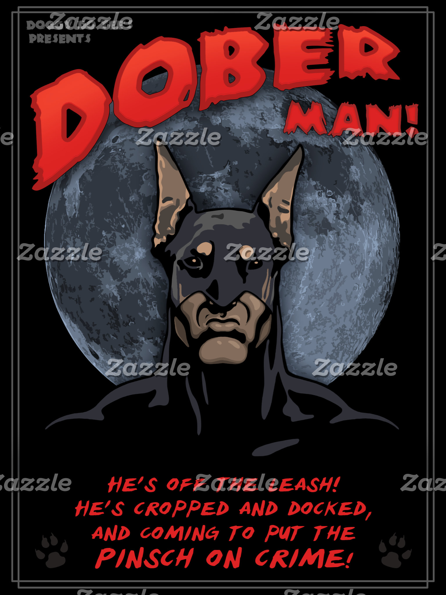 Dober Man!