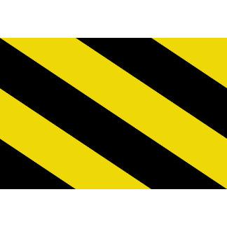 Oosterzele, Belgium flag