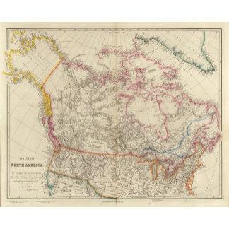 British North America 3