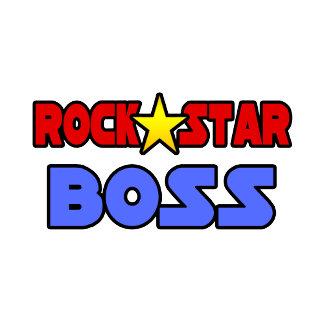 Rock Star Boss