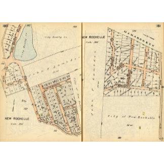 180181 New Rochelle