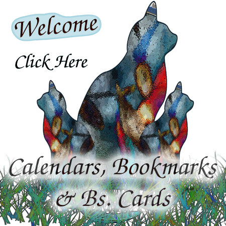 Calendars/Bookmarks/Bs Cards