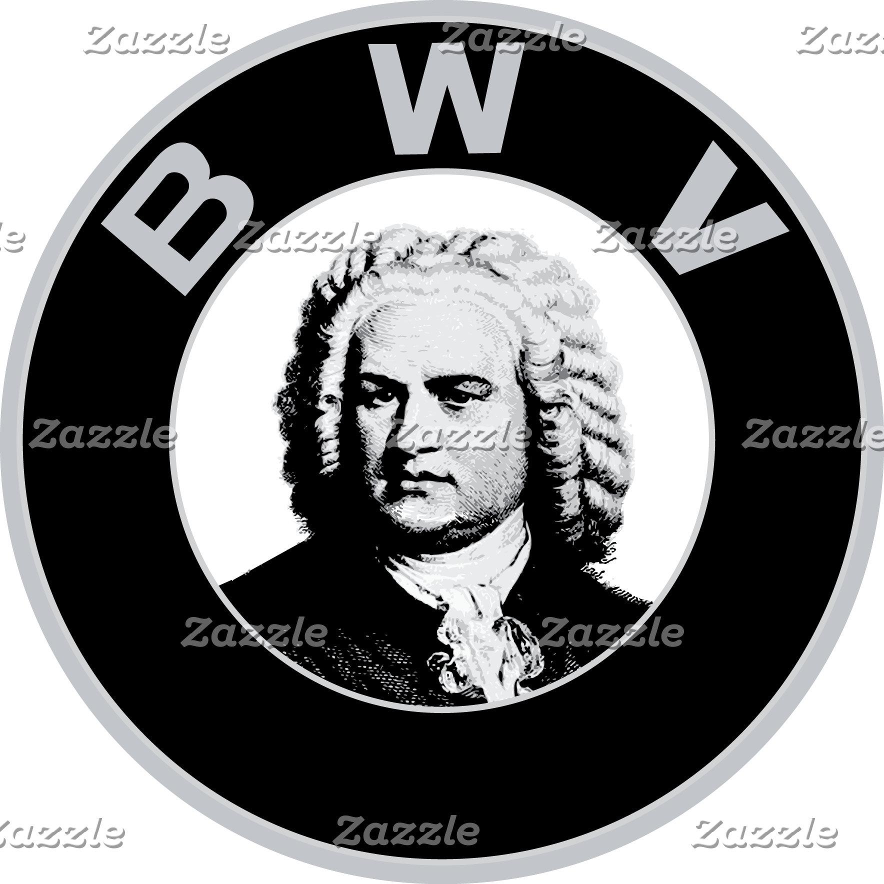 BWV (J.S. Bach)