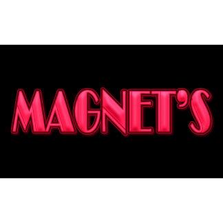 MAGNET'S