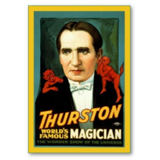 Magician Posters