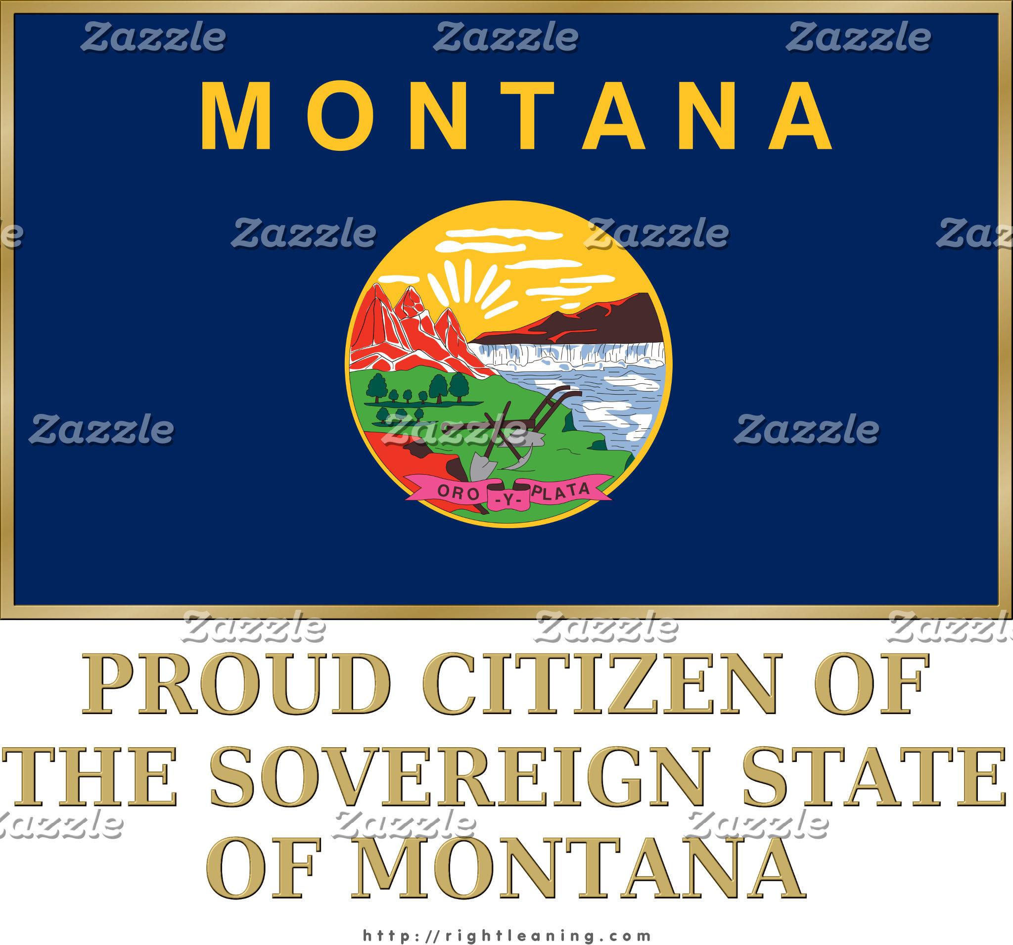 Sovereign States