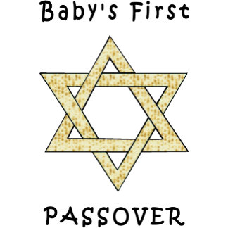 First Babies Passover