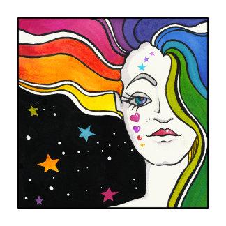 at. Tallulah Pop Art Diva