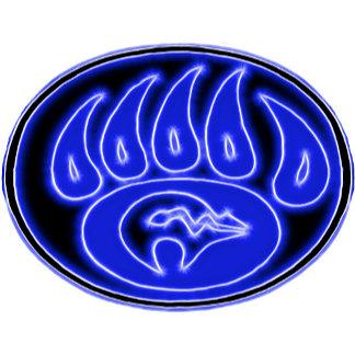 Blue Spirit Bear