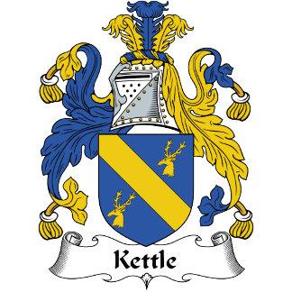 Kettle Family Crest