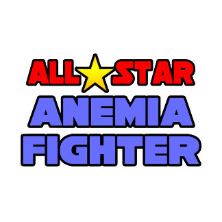 All Star Anemia Fighter