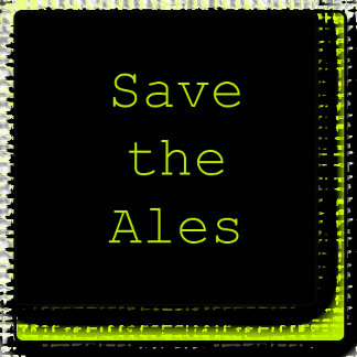 Save The Ales!