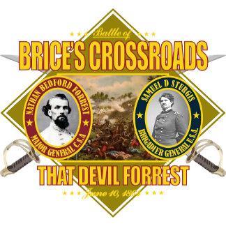 Battle of Brice's Crossroads