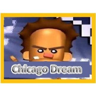 Chicago Dream Logo