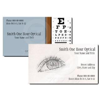 Optometrists