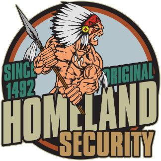 Original Homeland Security