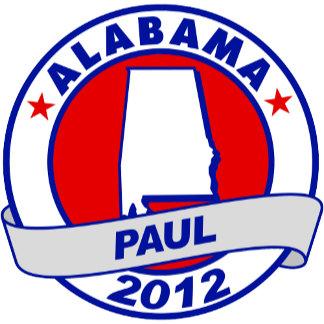 Alabama Ron Paul