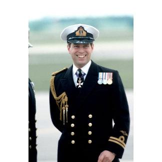 HRH Prince Andrew