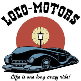 Loco Motors