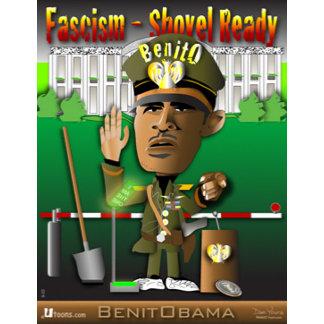 BenitObama: Fascism