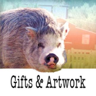 Gifts & Artwork