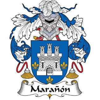 Maranon Family Crest
