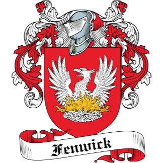 Fenwick Family Crest