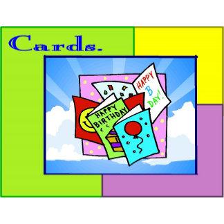 Cards On Sale
