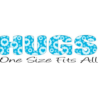 Hugs - One Size Fits All