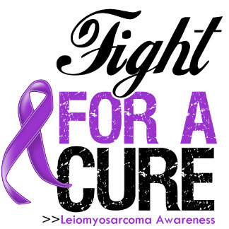 Leiomyosarcoma Fight For a Cure