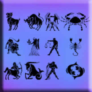 Your Zodiac Signs!