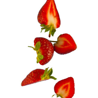 cutstrawberries